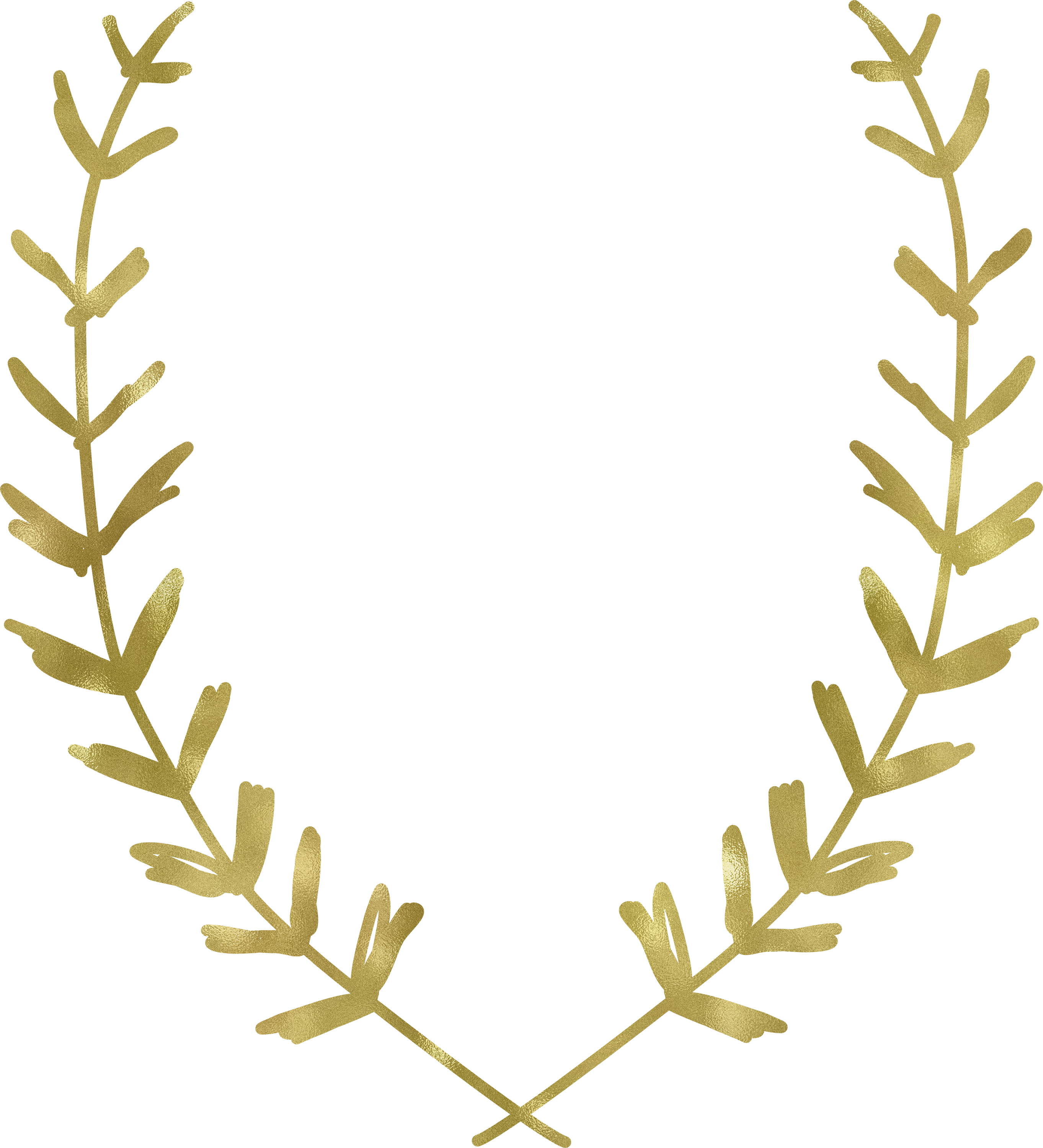 Laurel Wreath 12