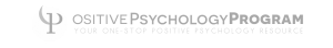 Positive Psychology Program